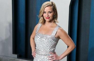 Reese Witherspoon verkauft ihre Filmproduktionsfirma