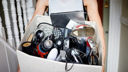U.K. Campaign Helps Keep Electricals Out of Landfills
