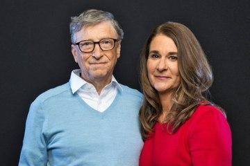 Bill and Melinda Gates Finalize Divorce