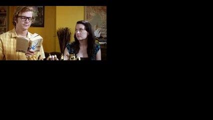 Madeline Makes a Man (Trailer)
