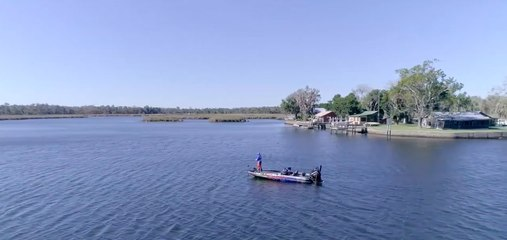 Professional Angler Shaw Grigsby Shares His Most Important Boating Tip