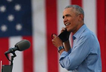 Barack Obama to Throw Giant Birthday Bash Despite Surge in COVID-19 Variant