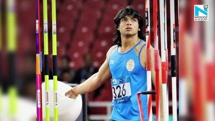 Tokyo Olympics: Neeraj Chopra qualifies for Men's Javelin throw final in first attempt