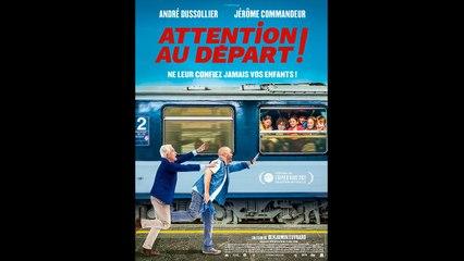 ATTENTION AU DÉPART ! |2019| WebRip en Français (HD 1080p)