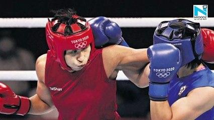 Tokyo Olympics: Boxer Lovlina Borgohain takes home Bronze, loses in Semis
