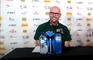 Springboks explain Morne Steyn bench inclusion: 'He understands the pressure'