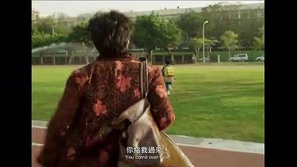 《輕鬆搖擺》短片電影預告 Swingin' (trailer)