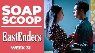 EastEnders Soap Scoop! Keegan tempted by Dotty