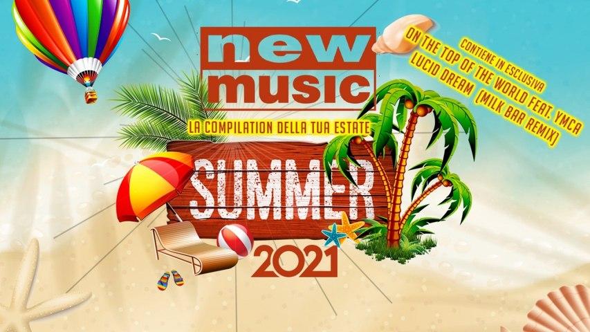 Various Artists - NEW MUSIC SUMMER 2021