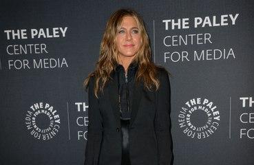 Jennifer Aniston: Ein Chip gegen Stress