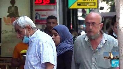 Explosion de Beyrouth : un an après, le déclin de la santé mentale de milliers de Libanais