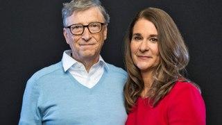 Bill y Melinda Gates finalizan su divorcio