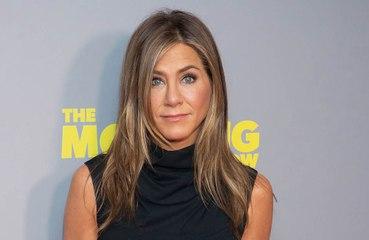 Jennifer Aniston: Coronaimpfung ist moralische Pflicht