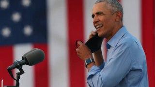 Barack Obama lanzará una gigante fiesta de cumpleaños a pesar del aumento en la variante C