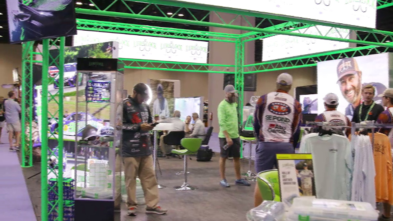 Best Lures for 2022 from ICAST