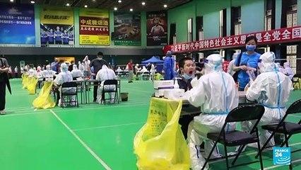 Pandémie de Covid-19 en Chine : le pays restreint les déplacements à l'étranger