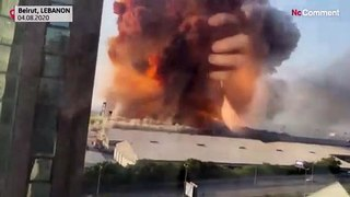 Líbano continua mergulhado na crise um anos depois da explosão em Beirute
