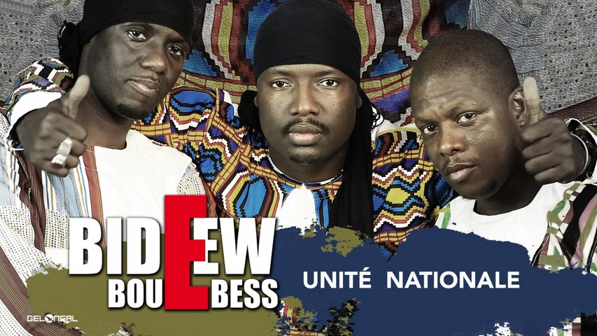 Bideew Bou Bess - Unité Nationale