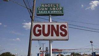 Mexico Sues US Gun Companies Over Cross-Border Flood of Firearms