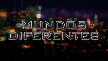 Banda Los Sebastianes - Mundos Diferentes