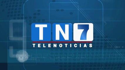 Edición vespertina de Telenoticias 04 Agosto 2021
