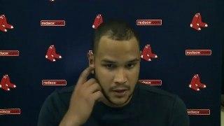 Eduardo Rodriguez Strikes Out A Season-High 10 Batters | Red Sox vs Tigers 8-4