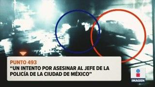 México demanda a fabricantes de armas en EU; espera compensación económica