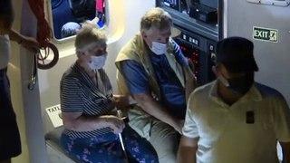 Incêndios avassaladores na Grécia e na Turquia
