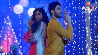 Choti Sarrdaarni Episode 549; Seher & Kunal enjoys romantic Date | FilmiBeat