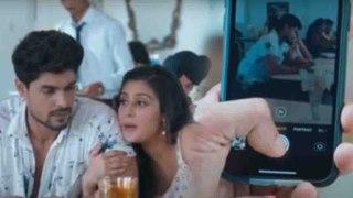 Udaariyaan Spoiler; Jasmin Fateh के सीक्रेट लंच पर Gippi करेगा Tejo के सामने इनका पर्दाफाश|FilmiBeat