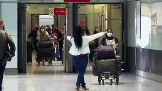Reino Unido revoga quarentena obrigatória