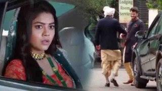 Molkki Episode spoiler; Purvi ने देखी Aarav Chaudhary की ये हरकत; Nandini भी देखेगी हकीकत |FilmiBeat