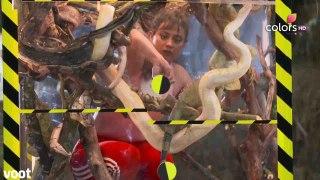 Khatron Ke Khiladi 11; Shweta Tiwari Daring snack stunt | FilmiBeat