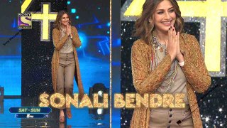 Super Dancer Chapter 4 Promo; Sonali Bendre to be seen as special guest | FilmiBeat