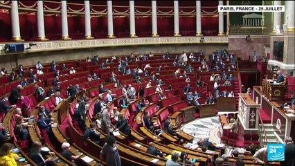 France : le Conseil constitutionnel va-t-il valider l'extension du passe sanitaire ?