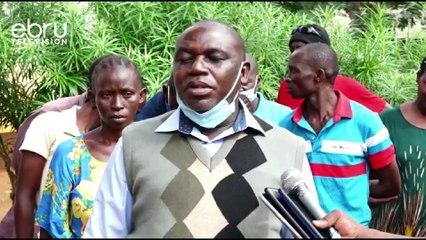 More Than 15000 Residents Of Nyari Kilifi Oppose Mining Project