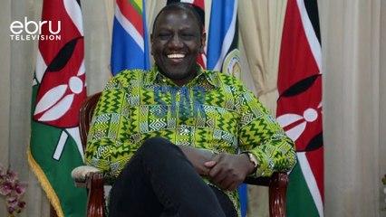 Uganda Distances Itself From DP Ruto Incident