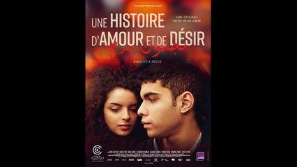 UNE HISTOIRE D'AMOUR ET DE DÉSIR (2021) FRENCH 720p Regarder