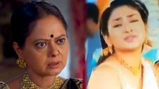 Barrister Babu Spoiler; Bnondita को Thaku Maa  के जाल से कैसे बचाएगा Anirudh | FilmiBeat
