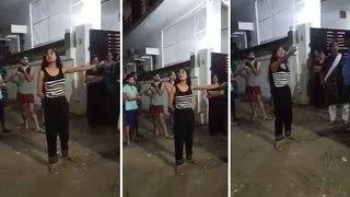 Lucknow girl का नया वीडियो आया सामने, देखकर बोले लोग- सही में इलाज की जरूरत है