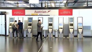 Lufthansa reduz perdas, mas cortes no grupo mantêm-se