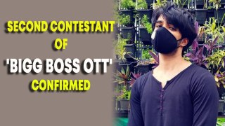 'Bigg Boss OTT' : 'Kumkum Bhagya' actor confirmed as second contestant