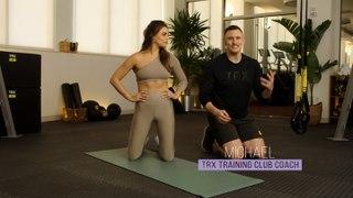 Five Upper Body Exercises