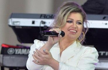 Kelly Clarkson: Will die Scheidung hinter sich lassen