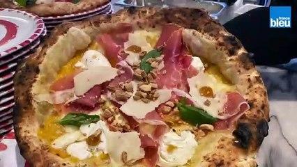 La meilleure pizzeria d'Europe est parisienne !