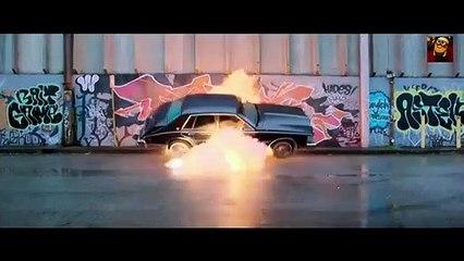 Copshop Trailer(2021)