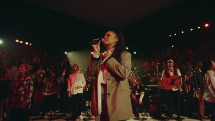 Hillsong Young & Free - Freedom Is Coming