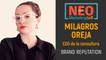 NEO TEVE - Milagros Oreja