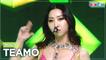 [Simply K-Pop CON-TOUR] MINZY (공민지) - TEAMO (티아모) _ Ep.479
