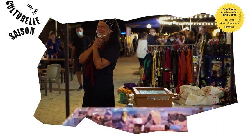 Présentation de la saison culturelle de la ville de Changé